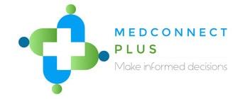 MedConnectPlus Logo
