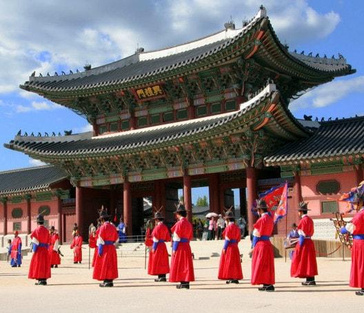 medical spas south korea