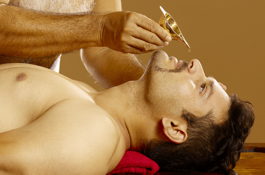 body purification therapy ayurveda kerala