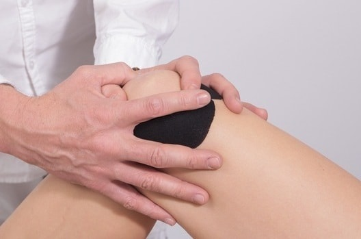 Common Types of Knee Injuries